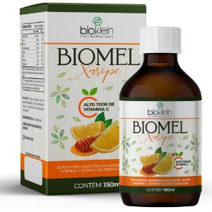 Biomel Xarope 150ml - Bioklein