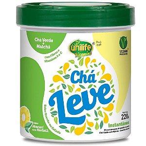 Cha Verde Com Matcha 220 gramas - Unilife