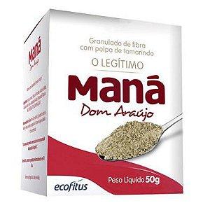 Maná 50g - Dom Araujo