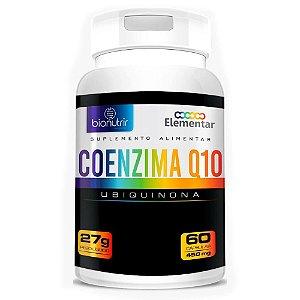 Coenzima Q10 100mg 60 Cápsulas - Bionutrir