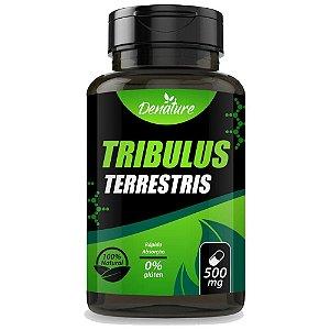 Tribulus Terrestris 40% 100 cápsulas - Denature