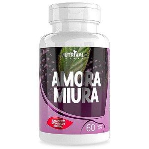Amora Miura (Extrato Seco) 500mg 60 cápsulas - Nutrivale