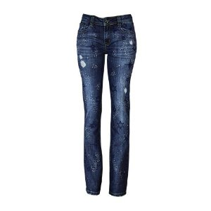 Calça Jeans Boot Cut Pg Blue
