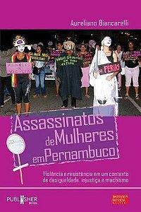 Assassinatos de Mulheres em Pernambuco