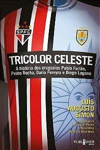 Tricolor Celeste