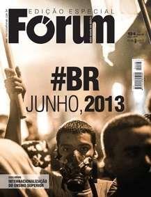 Revista Fórum 124