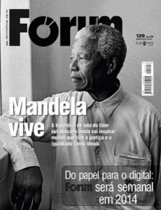 Revista Fórum 129