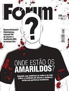 Revista Fórum 128