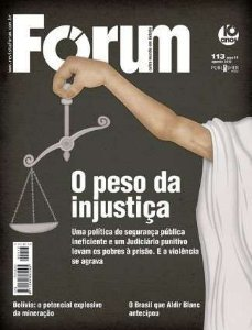 Revista Fórum 113