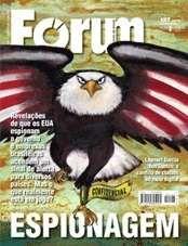 Revista Fórum 127