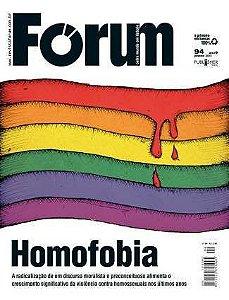 Revista Fórum 94