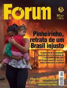 Revista Fórum 107