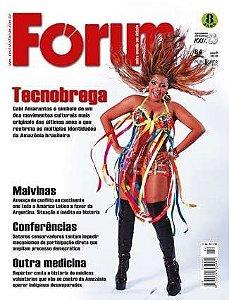 Revista Fórum 84