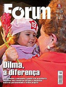 Revista Fórum 92