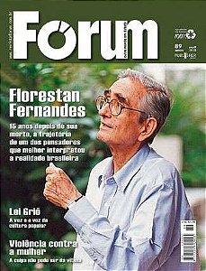 Revista Fórum 89
