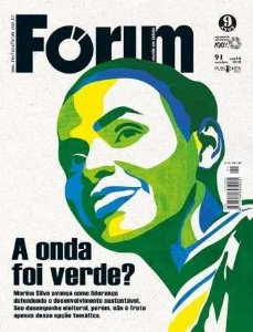 Revista Fórum 91