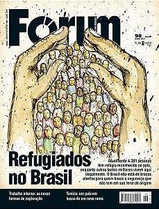 Revista Fórum 98