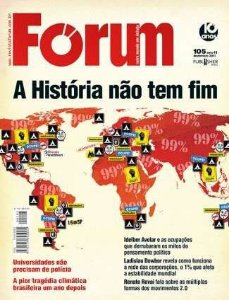 Revista Fórum 105