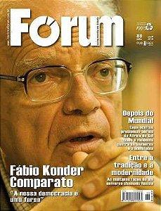 Revista Fórum 88