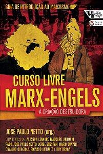Curso livre Marx-Engels