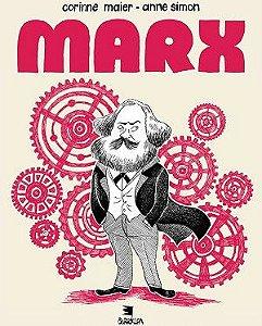 Marx: uma biografia em quadrinhos
