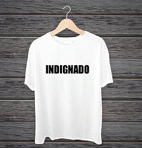 """Camisa """"Indignado"""""""