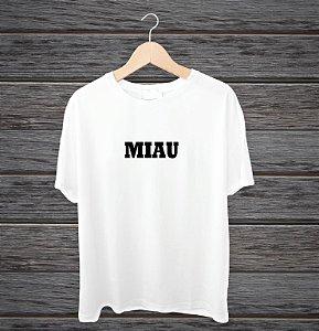 """Camisa """"Miau"""""""