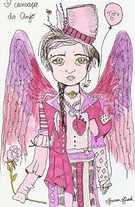 O Cansaço do Anjo