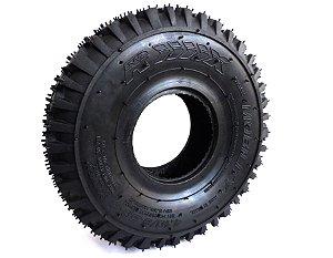 Pneu 4.10 X 3.50 Aro 4 Scooter Skate Elétrico Rx Tires