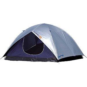 Barraca Adulta Luna Acampamento Camping 6 Pessoas Mor