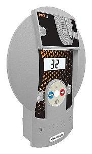 Calibrador Pneus Digital Profissional - P/ Postos E Oficinas PNT5