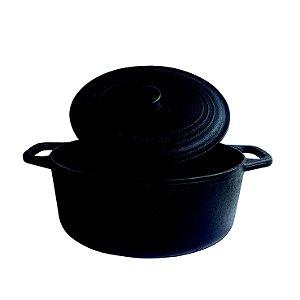 Caçarola Oval Pequena FS 33  2,5  litros