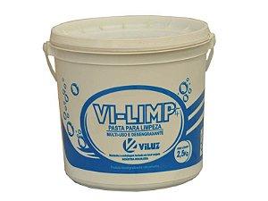 Pasta Limpeza Mãos Top Com Esfoliante - Vilimp
