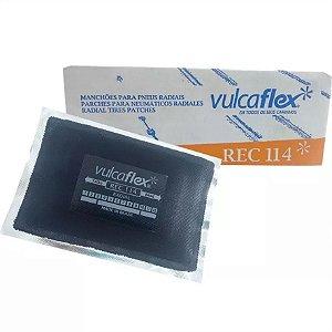 Manchão REC 114 85X130 MM C/10 VULCAFLEX