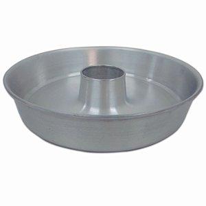 Forma de Torta Suiça nº 26 em Aluminio - AAL