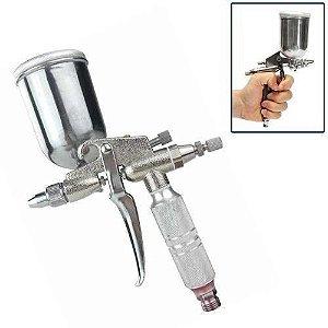 Pistola de Pintura Tipo Gravidade 0.5mm 5731855 Stels