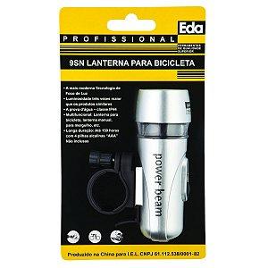 Lanterna Dianteira P/ Bicicleta 9SN EDA