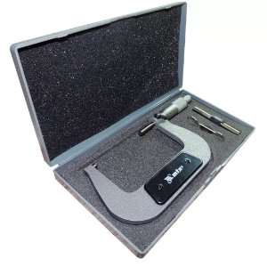 Micrometro Mecânico 75 -100 mm 3170059 MTX