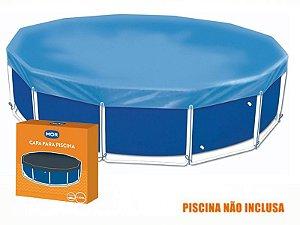 Capa p/ Piscina Circular 4500 Litros MOR