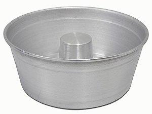Forma de Bolo e Pudim nº 20 Alumínio AAL