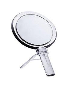 Espelho Decorativo Portatil Maquiagem 25x15 Paramount