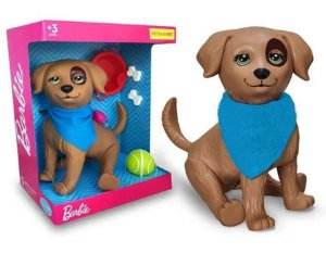 Pet Fashion da Barbie Rookie 1267 Pupee