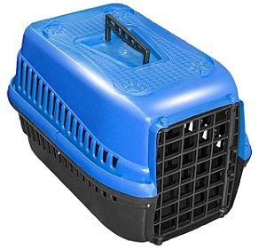 Caixa Transporte Mec Podyum N.2 - Azul My Pet