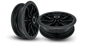 Aro P/ Pneus 325-8 e 350-8 até 120kg Eixo 3/4 Plástico Ajax