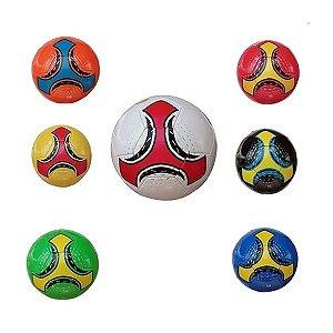 Bola De Futebol Coloridas Campo Futsal Society Sky
