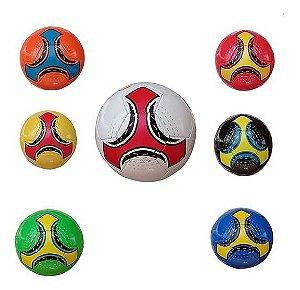 Mini Bola De Futebol Coloridas Campo Futsal Society Sky 303