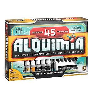 Jogo Alquimia 45 Experiências 03721 Grow