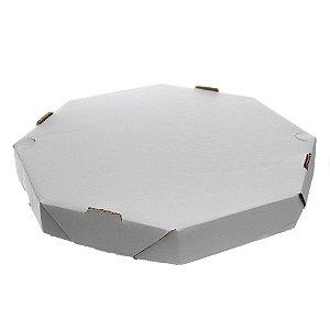 Embalagem Para Pizza 25cm Caixa Oitavada Octavada Big Boy