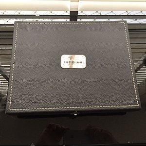 NOBLESS BOX PRETA
