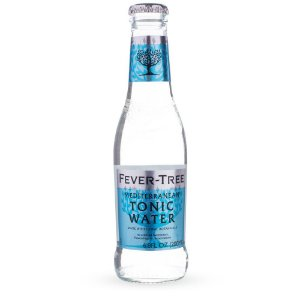 AGUA TONICA FEVER TREE MEDITERRANEAN - 200 ML
